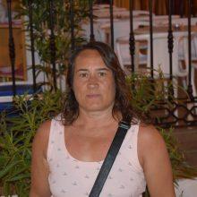 Emilia Bravo Carballo